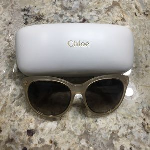 Chloe sunglasses CE690S